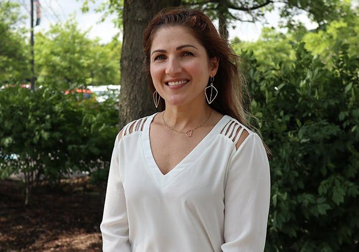 Melissa Maxwell Kawai