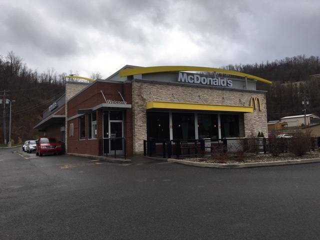 McDonalds - Bridgeport, WV