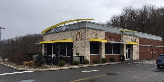 McDonalds - Bridgeport, WV