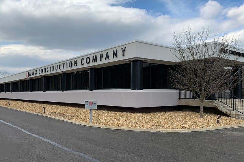 Max Construction Company